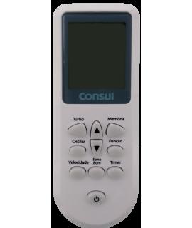 Controle A/C Consul