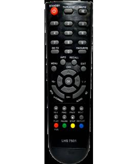 Controle p/ Aquário DTV 8000