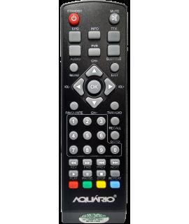 Controle p/ Aquário DTV 5000