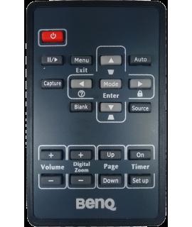 Controle para Projetor Benq